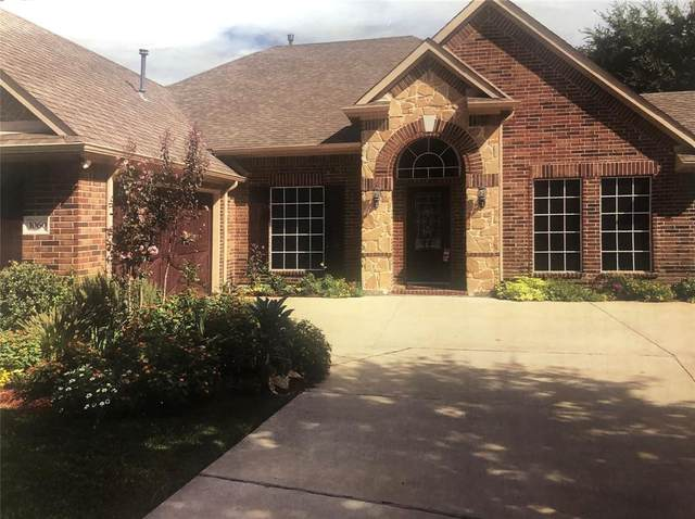 1060 Pinehurst Drive, Rockwall, TX 75087 (MLS #14638504) :: Craig Properties Group