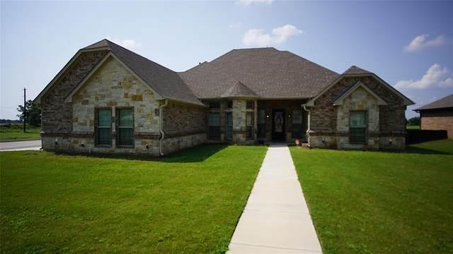 2308 Briarwood Drive, Bridgeport, TX 76426 (MLS #14638520) :: All Cities USA Realty