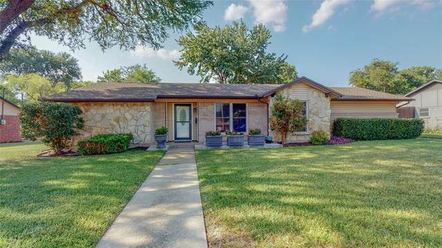 3107 Brookhaven Club Drive, Farmers Branch, TX 75234 (MLS #14638527) :: Real Estate By Design