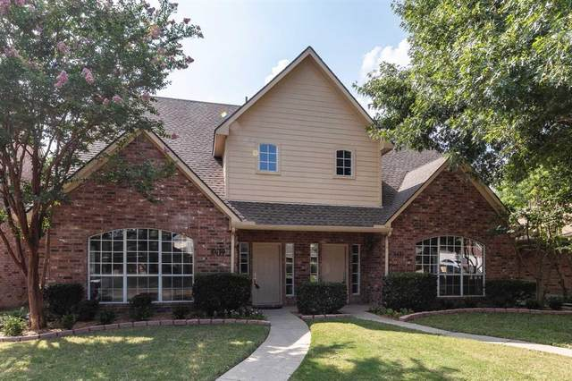 8681 Holly Street, Frisco, TX 75034 (MLS #14638544) :: Real Estate By Design