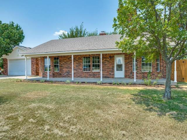 8229 E Lone Oak Road, Valley View, TX 76272 (MLS #14638545) :: The Mitchell Group