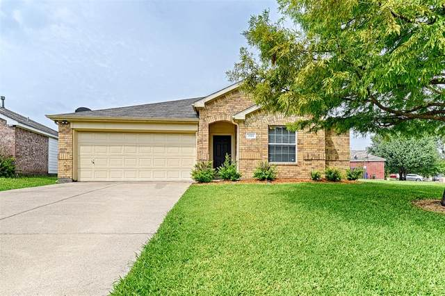 1129 Cumberland Drive, Forney, TX 75126 (MLS #14638566) :: United Real Estate