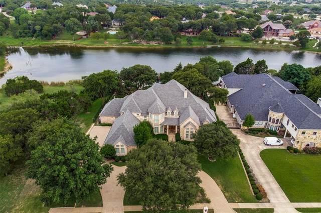 2628 Whispering Oaks Cove, Cedar Hill, TX 75104 (MLS #14638571) :: Real Estate By Design