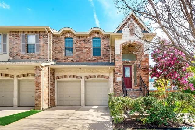 3660 Swiss Lane, Irving, TX 75038 (MLS #14638578) :: Potts Realty Group