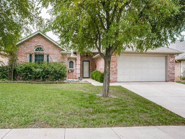 5636 Sugar Maple Drive, Fort Worth, TX 76244 (MLS #14638597) :: Potts Realty Group