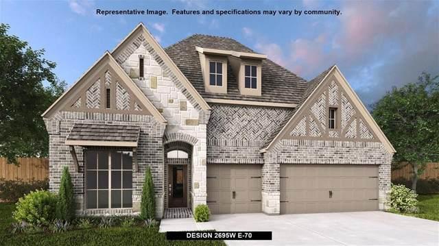 2908 Hobbs Lane, Melissa, TX 75454 (MLS #14638598) :: The Property Guys