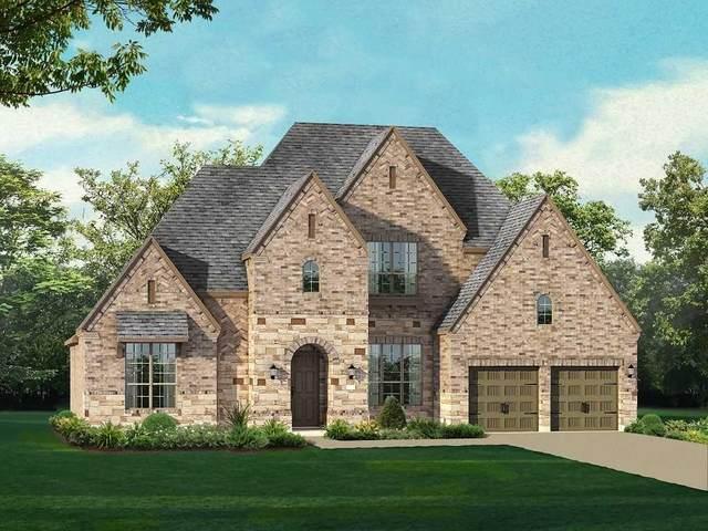 3309 Canonero Street, Celina, TX 75009 (MLS #14638600) :: EXIT Realty Elite