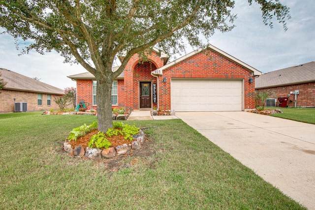 925 Orchid Boulevard, Royse City, TX 75189 (MLS #14638607) :: Robbins Real Estate Group
