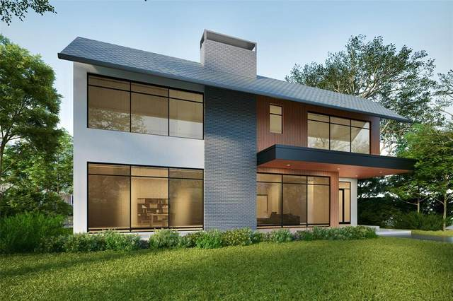 4820 Saint Johns Drive, Highland Park, TX 75205 (MLS #14638614) :: The Chad Smith Team