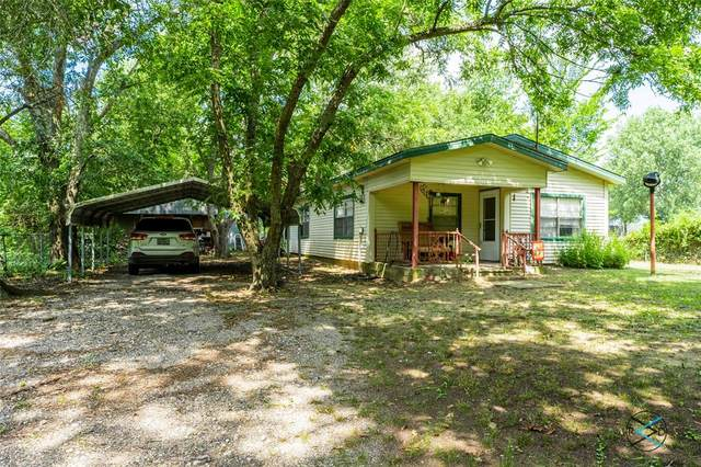 1612 County Road 2404, Kemp, TX 75143 (MLS #14638618) :: Russell Realty Group