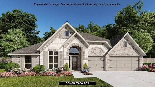 2705 Capitol Place, Melissa, TX 75454 (MLS #14638630) :: The Property Guys