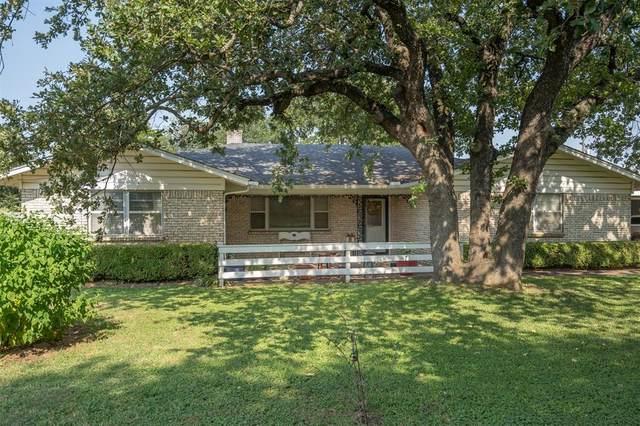 106 Murray Street, Joshua, TX 76058 (MLS #14638637) :: The Chad Smith Team