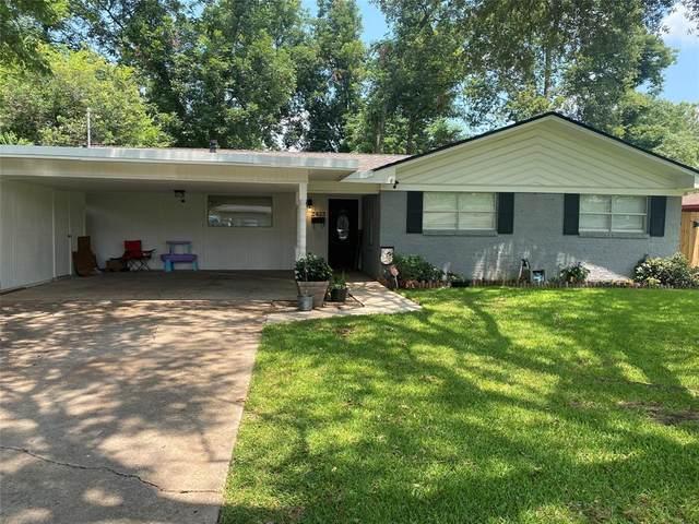 2423 Waverly Drive, Bossier City, LA 71111 (MLS #14638645) :: Real Estate By Design