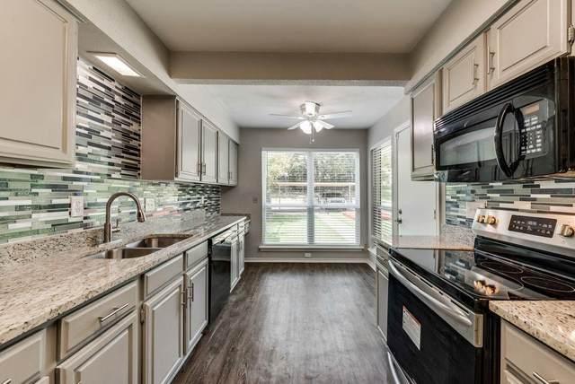 8715 N Normandale Street, Fort Worth, TX 76116 (MLS #14638648) :: Real Estate By Design