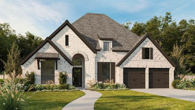 3512 Abingdon Avenue, Melissa, TX 75454 (MLS #14638649) :: The Property Guys