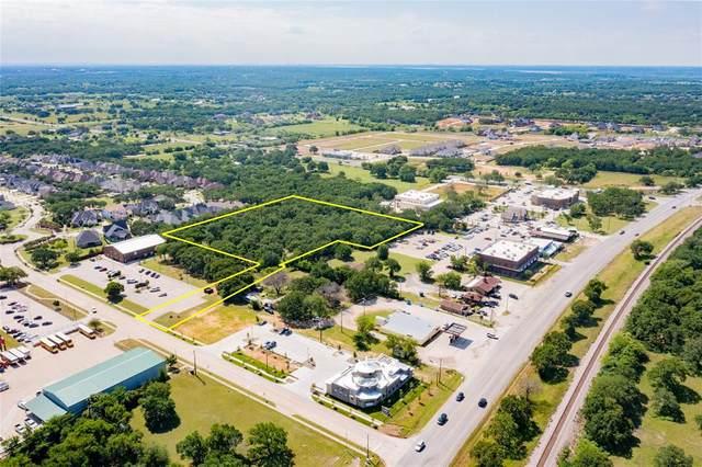 000 Cook Street, Argyle, TX 76226 (MLS #14638662) :: Real Estate By Design
