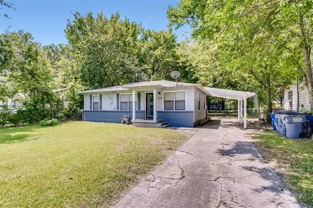 4153 Doyle Lane, Lancaster, TX 75134 (MLS #14638681) :: Real Estate By Design