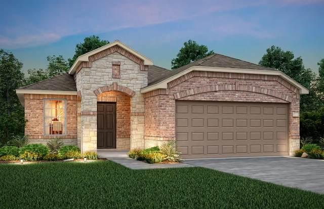 4709 Greenham Lane, Fort Worth, TX 76036 (MLS #14638697) :: Real Estate By Design