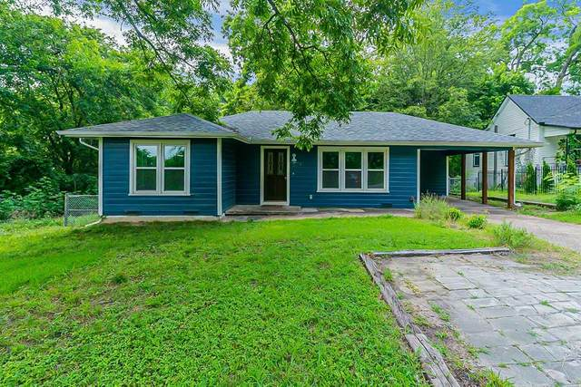 1504 Greenville Road, Mckinney, TX 75069 (MLS #14638708) :: The Rhodes Team