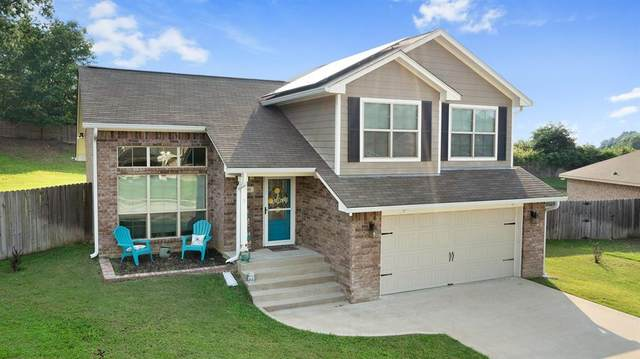 301 Mission Crest, Lindale, TX 75771 (MLS #14638711) :: The Chad Smith Team