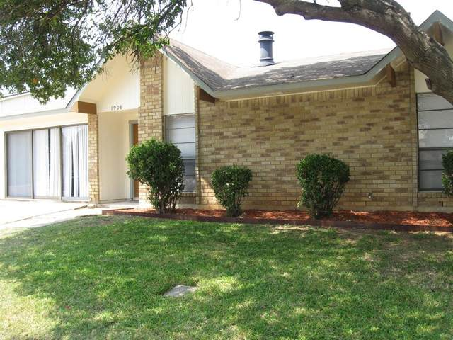 1908 Country Manor Road, Fort Worth, TX 76134 (MLS #14638716) :: The Rhodes Team