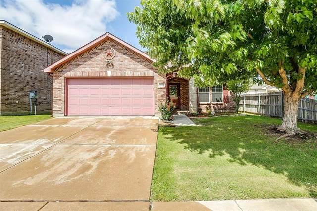 9016 Garden Springs Drive, Fort Worth, TX 76123 (MLS #14638720) :: The Rhodes Team