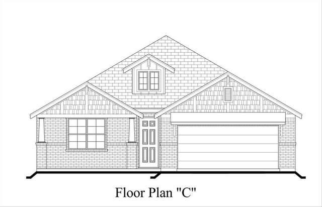 11 Grouse Run, Sanger, TX 76266 (MLS #14638730) :: Wood Real Estate Group