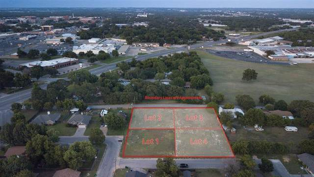 TBD Choctaw Drive, Stephenville, TX 76401 (MLS #14638738) :: All Cities USA Realty