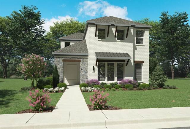 7243 Zachery Drive, Frisco, TX 75033 (MLS #14638741) :: Wood Real Estate Group