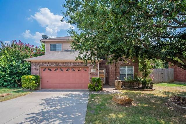 12924 Chittamwood Trail, Fort Worth, TX 76040 (MLS #14638746) :: Real Estate By Design