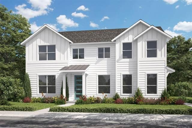 3481 Vista Highlands, Fort Worth, TX 76135 (MLS #14638763) :: Wood Real Estate Group