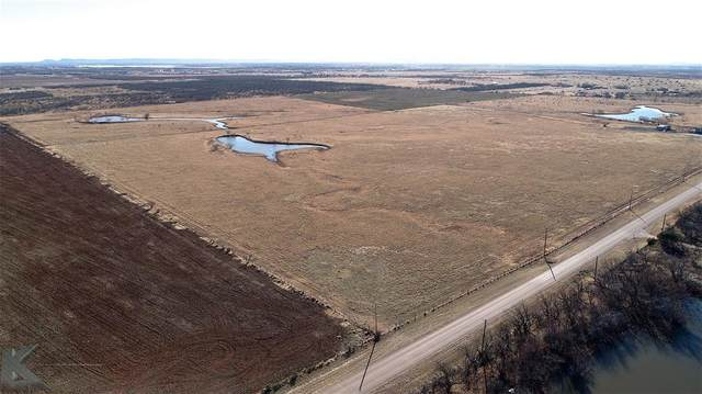 TBD Spinks Road, Abilene, TX 79603 (#14638771) :: Homes By Lainie Real Estate Group