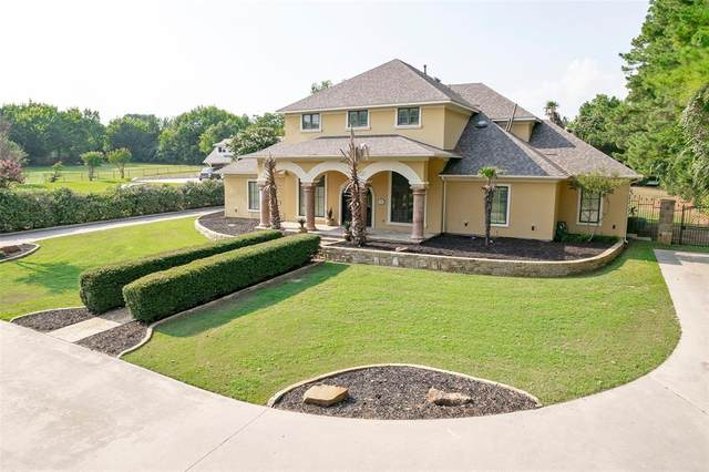 240 Lilac Lane, Southlake, TX 76092 (#14638772) :: Homes By Lainie Real Estate Group