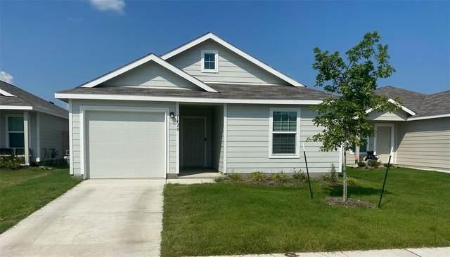 1420 Southwell Drive, Crandall, TX 75114 (MLS #14638775) :: United Real Estate