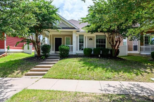 1508 Continental Congress Parkway, Savannah, TX 76227 (MLS #14638782) :: Front Real Estate Co.