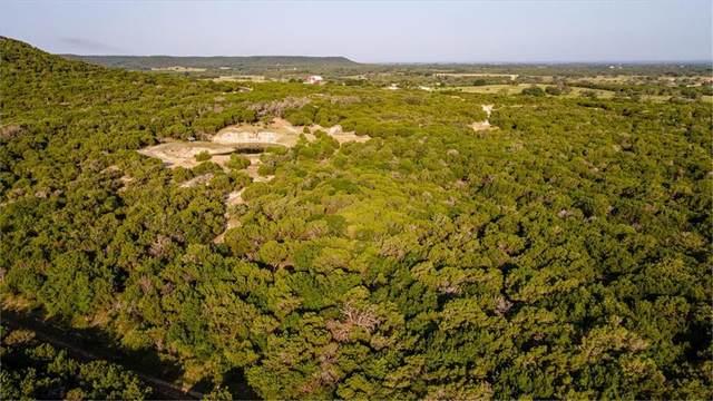 1338 Fm 51 B, Walnut Springs, TX 76690 (MLS #14638800) :: The Mauelshagen Group