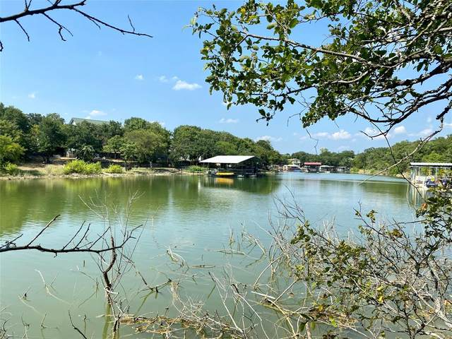TBD Pr 1735, Chico, TX 76431 (MLS #14638813) :: All Cities USA Realty