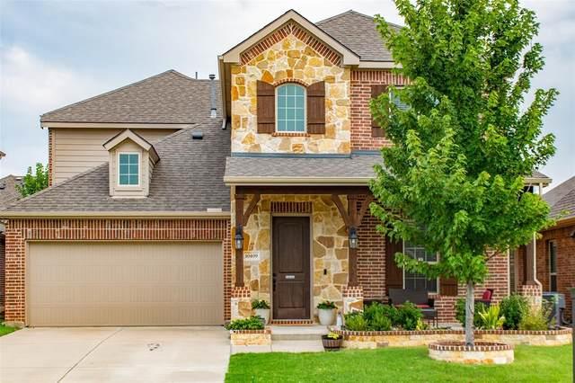 10409 Fort Davis Place, Mckinney, TX 75071 (MLS #14638816) :: The Chad Smith Team
