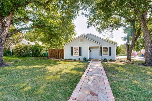 1000 N Waddill Street, Mckinney, TX 75069 (MLS #14638836) :: VIVO Realty