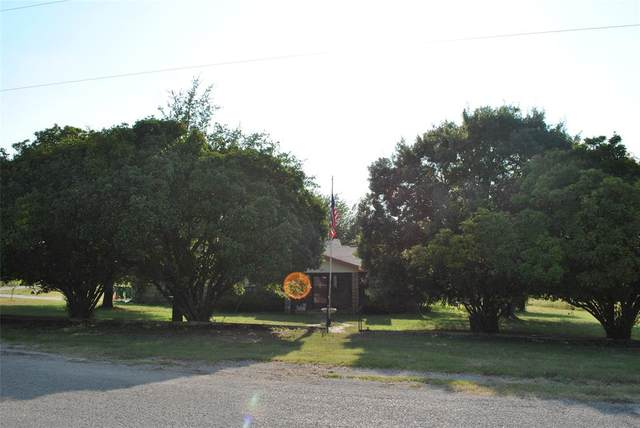 407 Indian Creek Drive, Comanche, TX 76442 (MLS #14638845) :: Wood Real Estate Group