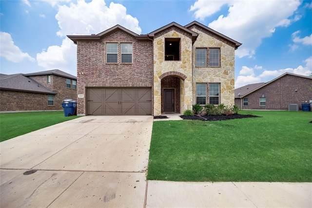 4127 Agatha Lane, Aubrey, TX 76227 (MLS #14638849) :: Potts Realty Group