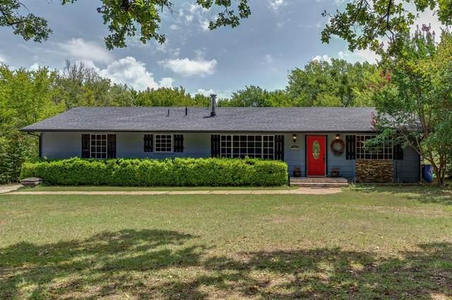 305 N Eastern Street, Keene, TX 76059 (MLS #14638854) :: Wood Real Estate Group