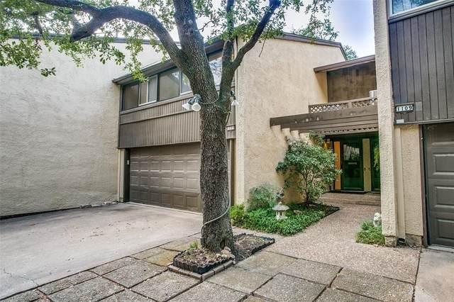 1111 Portales Lane, Irving, TX 75061 (MLS #14638875) :: Real Estate By Design