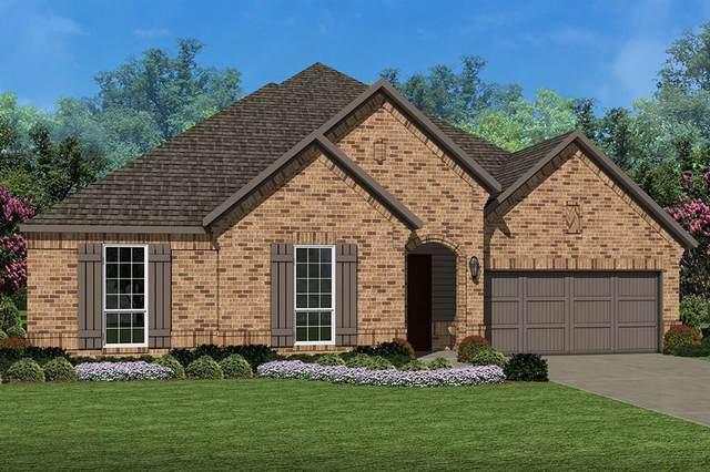 101 Welch Folly Lane, Aledo, TX 76008 (MLS #14638877) :: Wood Real Estate Group