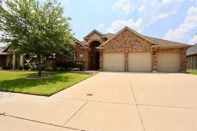 2959 Cool Water Terrace, Grand Prairie, TX 75054 (MLS #14638878) :: EXIT Realty Elite