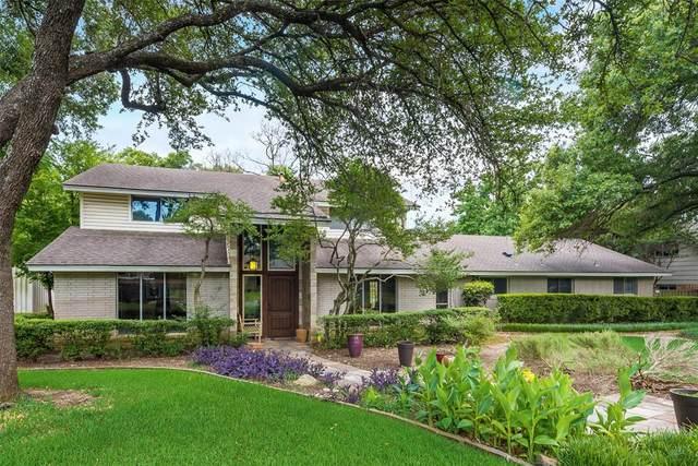 4056 Willow Ridge Drive, Dallas, TX 75244 (MLS #14638883) :: Front Real Estate Co.