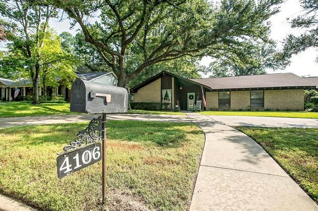 4106 New Copeland Road, Tyler, TX 75701 (MLS #14638892) :: All Cities USA Realty