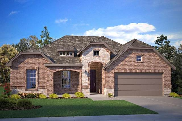 116 Red Sky Court, Aledo, TX 76008 (MLS #14638901) :: Wood Real Estate Group