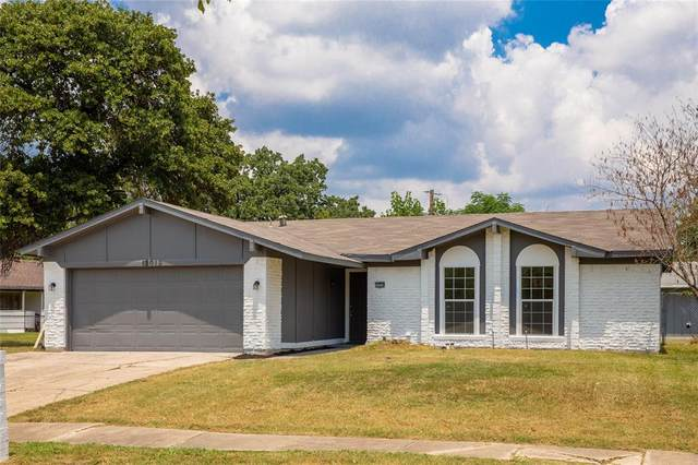 12019 Squire Drive, Balch Springs, TX 75180 (MLS #14638912) :: Real Estate By Design