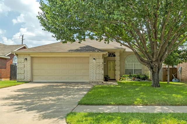 2612 Trent Trail, Fort Worth, TX 76118 (MLS #14638934) :: Real Estate By Design